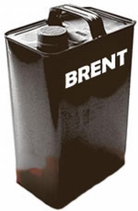 Brent repunta más de 1 dólar por conflictos en Libia