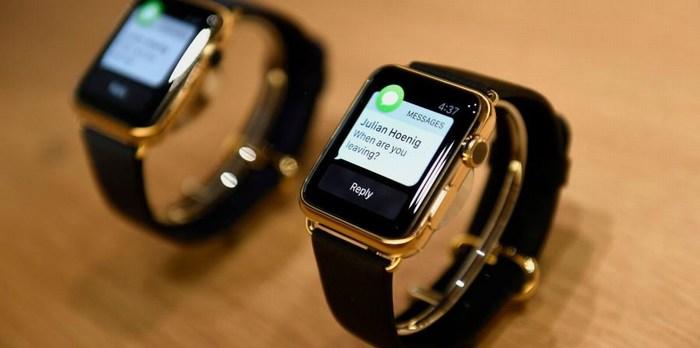 Apple Watch pirata ya está a la venta en China