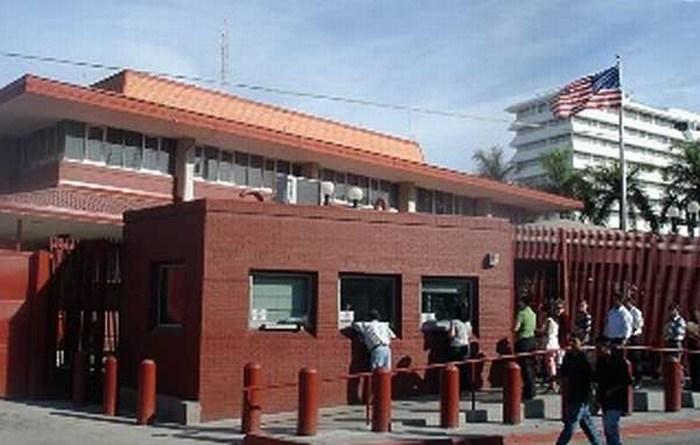 Consulados de EU en Tamaulipas cerrarán dos días por Semana Santa