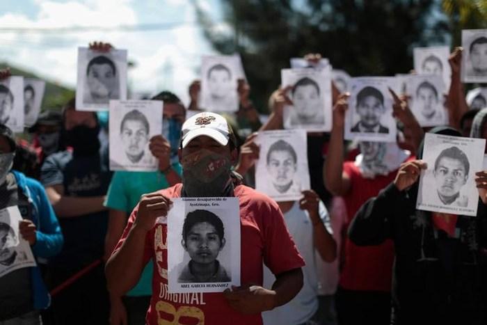 La CIHD pide tipificar desaparición forzada