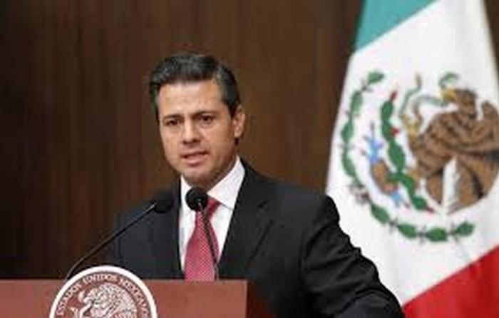 Anuncia Peña Nieto rediseño a políticas públicas del país