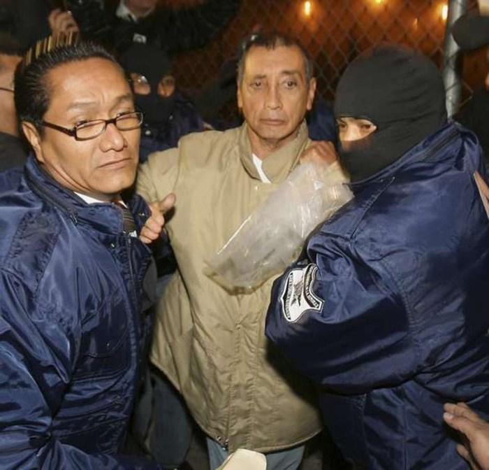 Mario Villanueva Madrid, 'El Chueco', pide volver a México