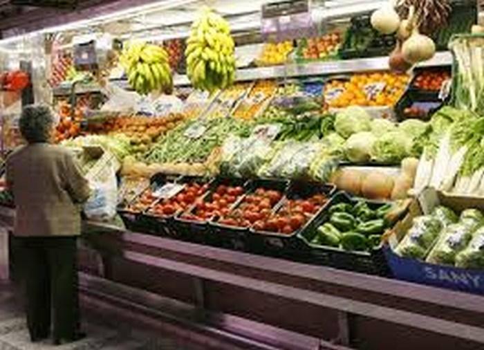 La inflación en febrero, en su menor nivel desde 2007