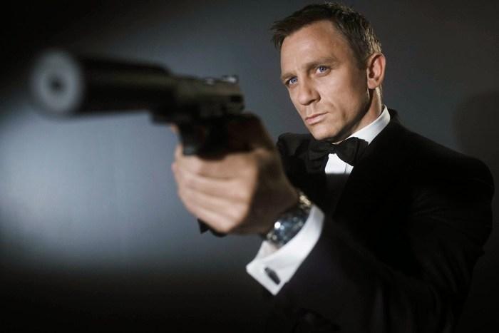 James Bond se apodera del Centro Histórico para el rodaje de 'Spectre'