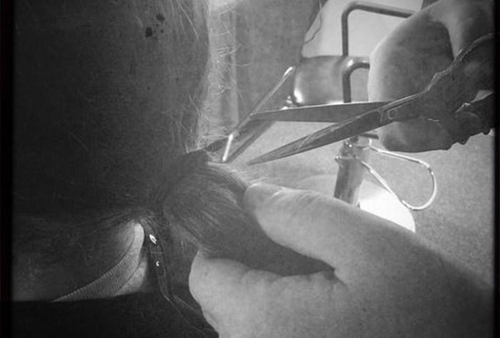 Jared Leto corta su cabello para ser el Guasón