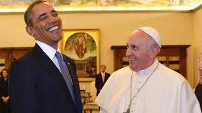 Barack Obama recibirá al papa Francisco en septiembre en la Casa Blanca