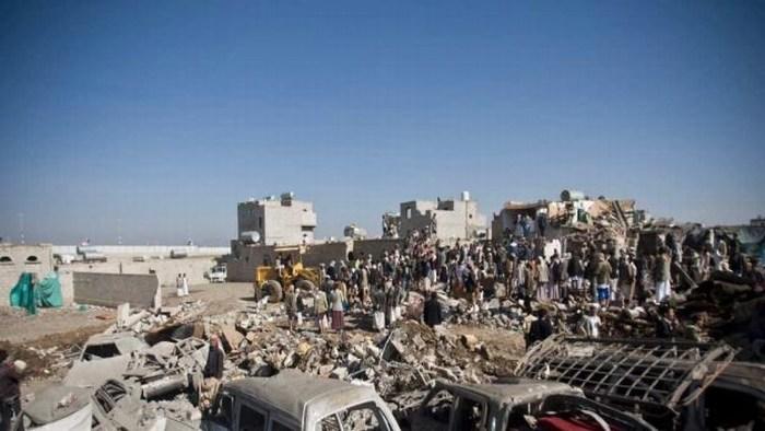 Ofensiva en Yemen dispara el precio del petróleo