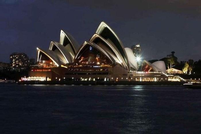 Inicia la Hora del Planeta en Australia