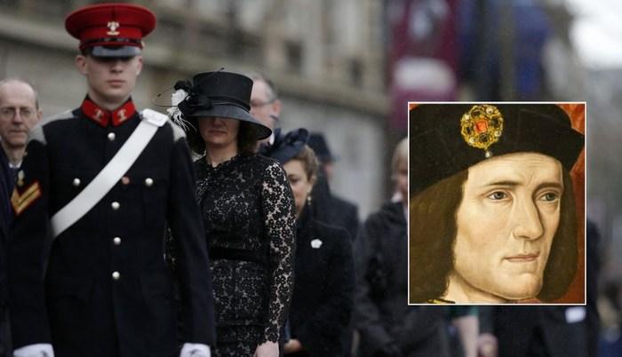 Ricardo III, el rey inglés que fue enterrado 5 siglos después de su muerte