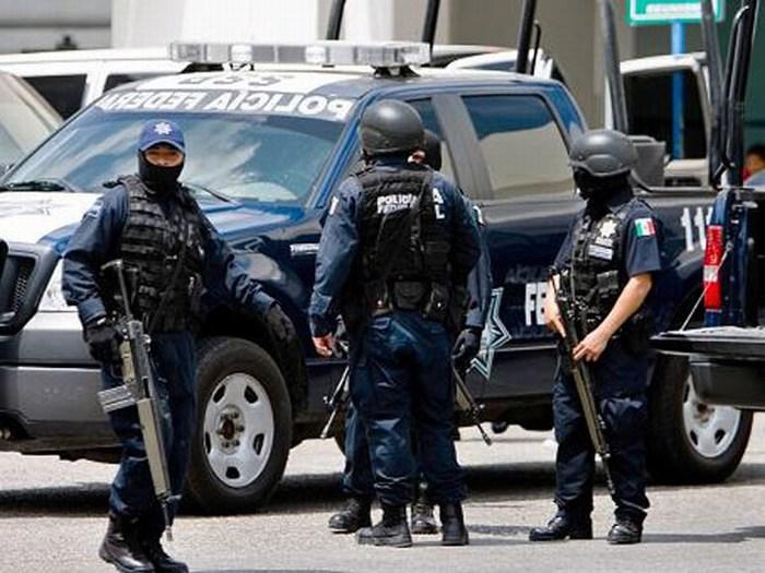 Caen 7 federales más vinculados con secuestro en Tamaulipas
