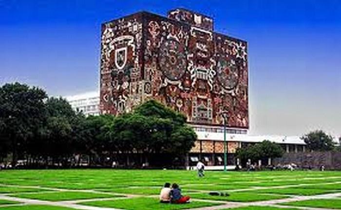 UNAM, entre las 100 mejores universidades del mundo