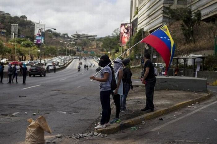 México y Venezuela, ejemplos de vulneración a los derechos fundamentales: ONU