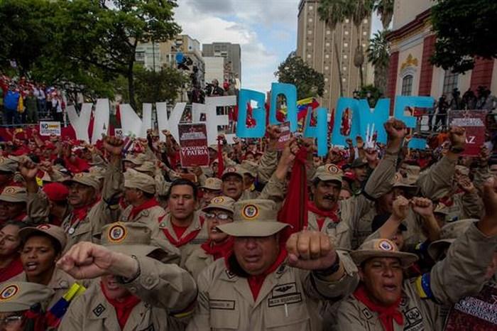 G77 pide a Obama dejar sin efecto decreto sobre Venezuela
