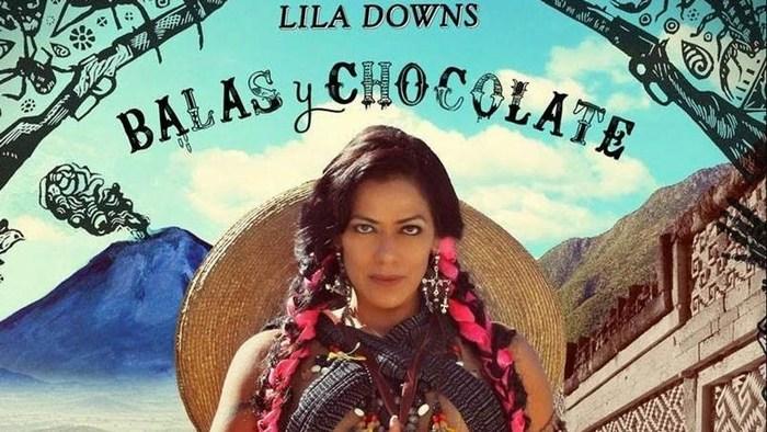 Lila Downs denunció con Juanes las injusticias que se viven en México