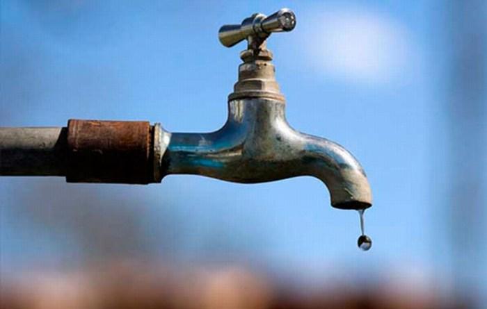 El mundo tendrá déficit del 40% de agua en 2030: ONU