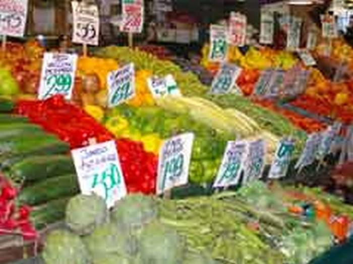 Creció 0.18% la inflación en la primera quincena de marzo