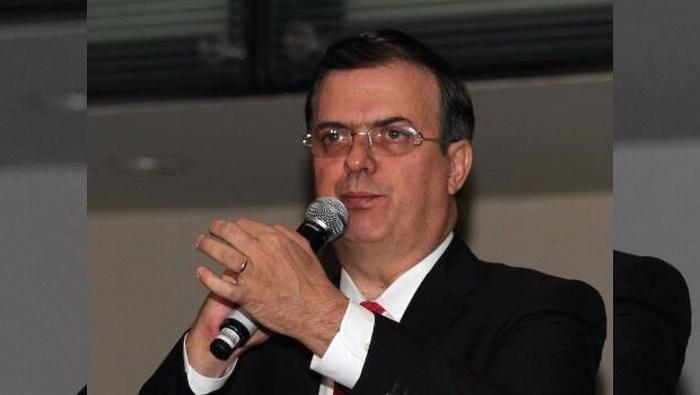 Marcelo Ebrard viajó 2 veces a Las Vegas en jet privado mientras era Jefe de Gobierno