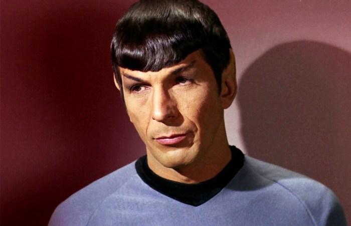 mini-spock