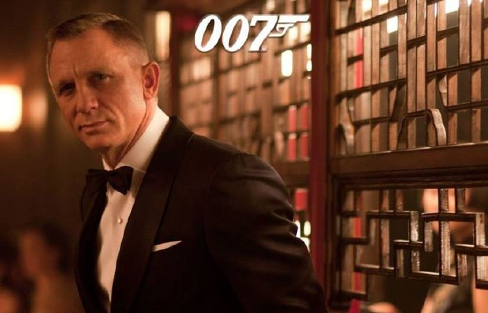 """México paga millones de dólares a """"James Bond"""" para reescribir nuevo filme"""