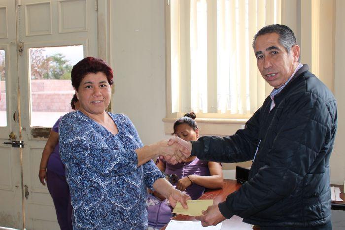 Sabinas: Desarrollo Social de manera permanente brinda apoyo a la población