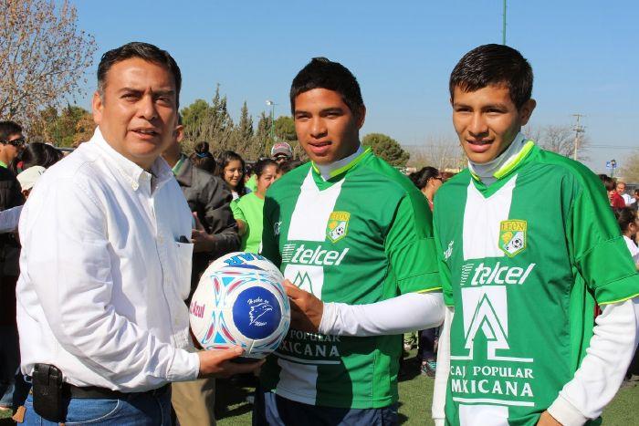Sabinas Coahuila el mejor lugar para hacer deporte