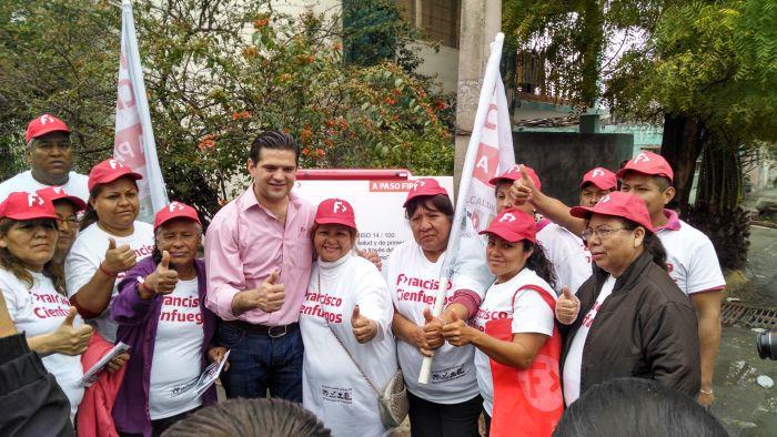 """Formará Cienfuegos """"Héroes de Barrios"""" para salvar vidas"""