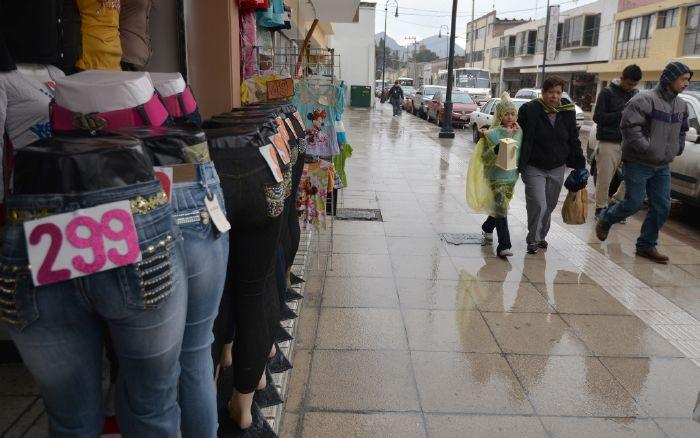 Saltillo: Invita  Municipio a realizar compras en Zona Centro
