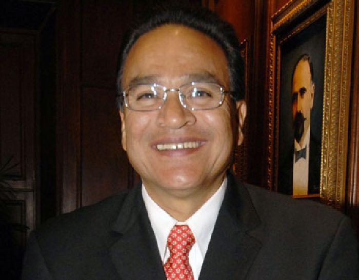 PRESENTA JAVIER GUERRERO INICIATIVA QUE BUSCA MEJORAR LA CALIDAD DEL GASTO