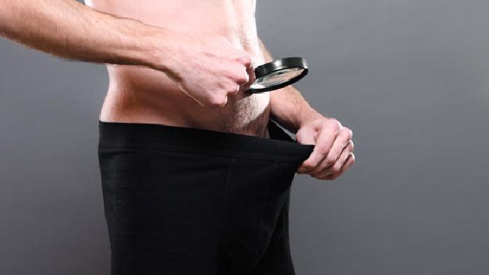 ¿Cuál es el tamaño 'normal' del pene? Un nuevo estudio lo responde
