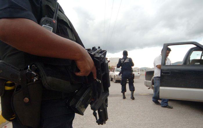 Torreón sinónimo de violencia