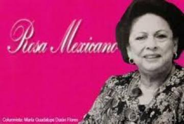 Columna ROSA MEXICANO: Riquelme no pinta ni pintará: Don Teofilito