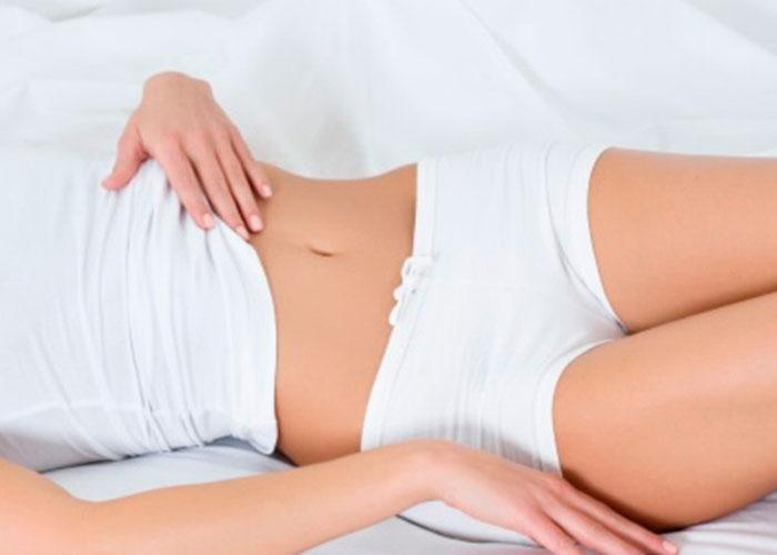 ¿Qué es el síndrome de Vaginismo?