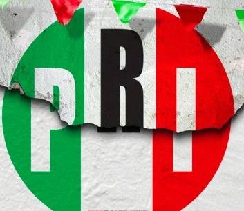 El PRI Coahuila directo a la derrota