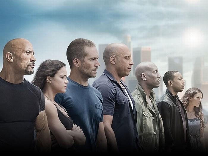 ¿Podrá Furious 7 desbancar a Titanic y Avatar?