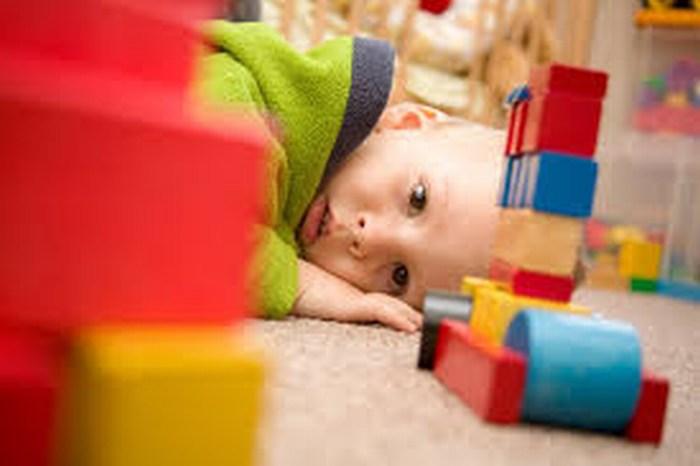 El autismo y una nueva forma de MIRAR el desarrollo