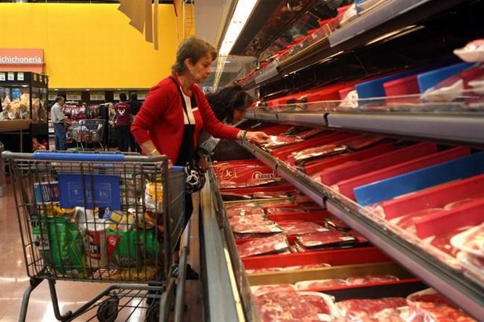 Inflación anual, de 3.03% en la primera quincena de abril
