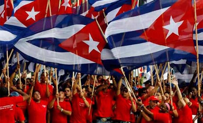 Barack Obama es preferido por el 80% de los cubanos ante los Castro