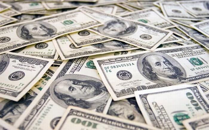 El dólar se vende hasta en 15.70 en bancos del D.F.