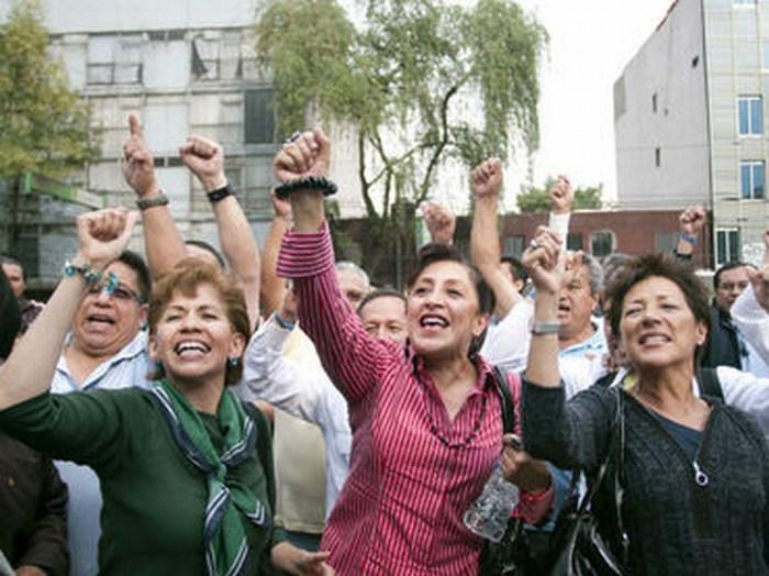 México, en el 'top 15' de los países más felices