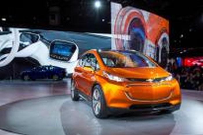 General Motors venderá auto eléctrico en México