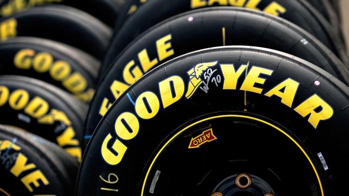 Goodyear invertirá 550 millones de dólares en México