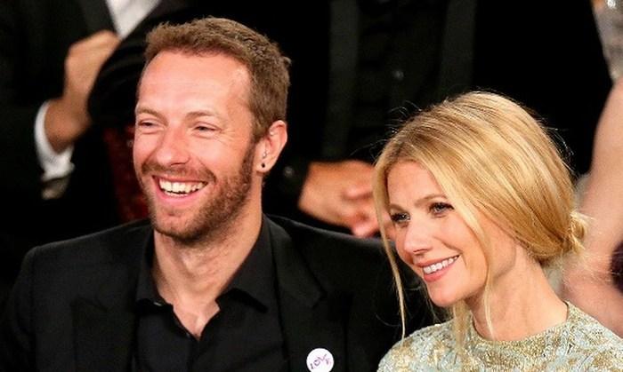Gwyneth Paltrow y Chris Martin se divorcian oficialmente