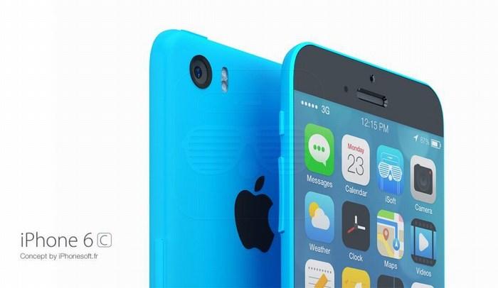 Todo lo que se sabe sobre el nuevo iPhone