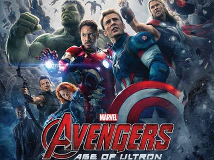 'Avengers: Era de Ultrón', por el récord de preventa en México