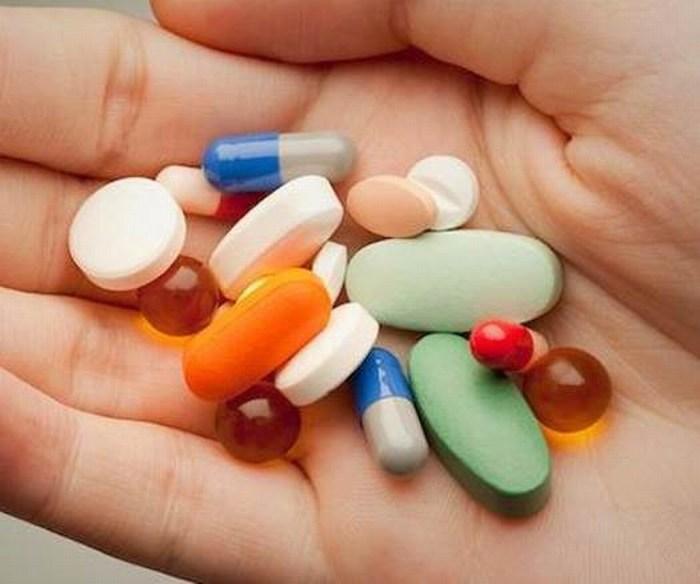 Uso inadecuado de medicinas: una de las principales causas de muerte.