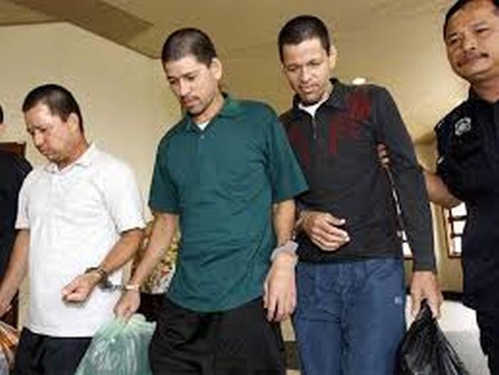 México lamenta la condena a mexicanos en Malasia