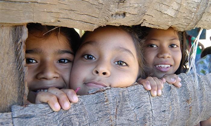Pobres 20 millones de niños de México, afirma Unicef