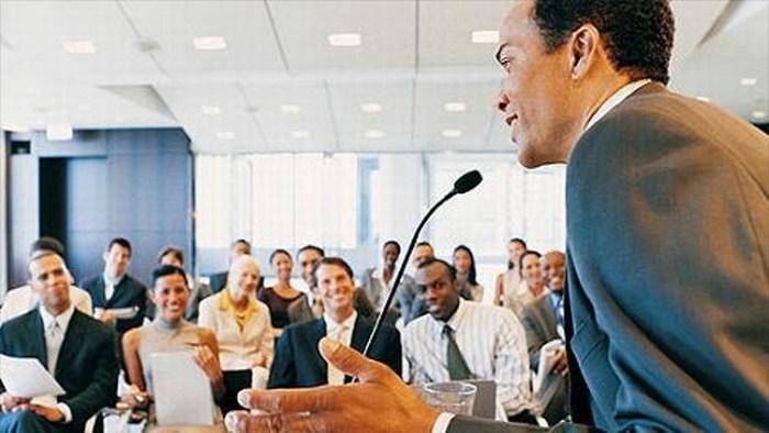 Senadores y diputados proponen la creación del Día Nacional de la Oratoria