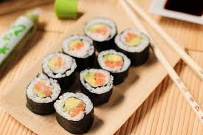 Lo que no sabías del sushi