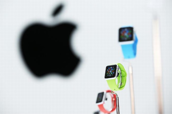 Apple Watch finalmente sale a la venta